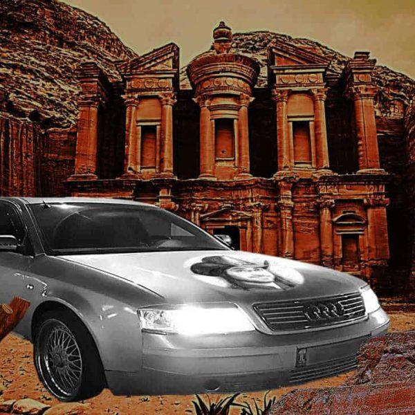 VIP Petra Tours