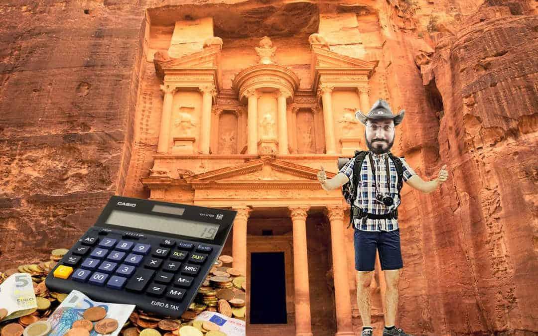 Cheap Tour to Petra