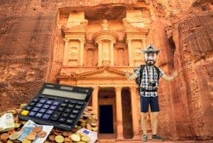 Cheap Petra Tour