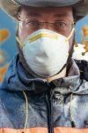 Corona Virus Outbreak Crisis