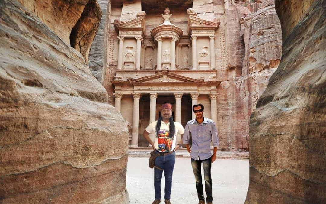 Best Petra Tour Guide