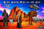 Star Wars 2019 – Rise of the Jedi