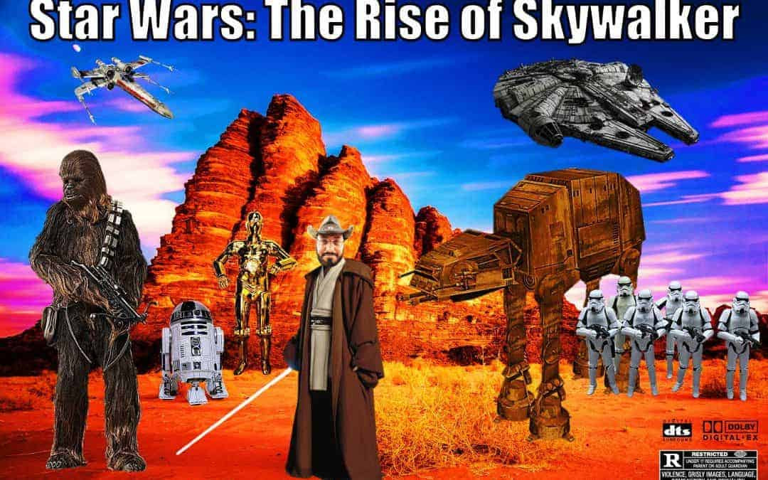 Star Wars 2020 – The Rise of Skywalker