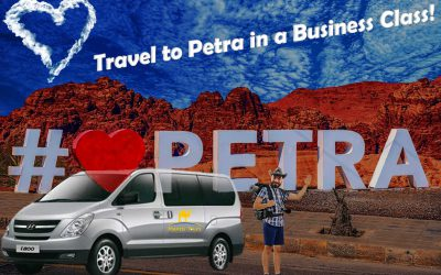 Semi Private Petra Tour Small Group